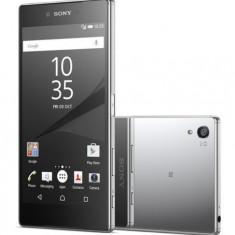 Folie SONY XPERIA Z5 Mini Compact Transparenta - Folie de protectie Sony, Lucioasa