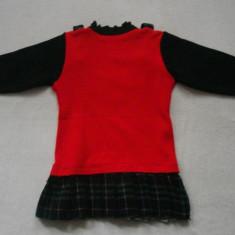 Rochita tricotata fetite 2-4 ani, Culoare: Din imagine