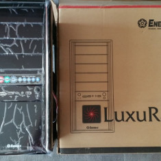 Carcasa PC Enermax LuxuRay