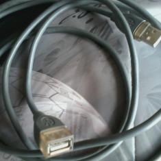 Prelungitor cablu USB 1, 91m - Cablu PC Hama