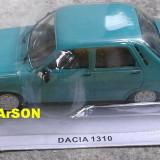 Macheta metal DeAgostini Dacia 1310 SIGILATA - colectia Ungaria - Macheta auto, 1:43