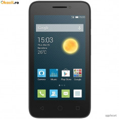 Folie Alcatel Pixi 3 8