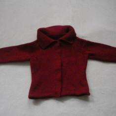 Pulover copii mici marca Scapa, Culoare: Visiniu