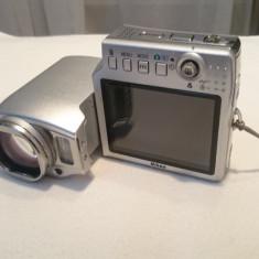 Aparat/camera foto NIKON coolpix S10 VR. Stare foarte buna . - Aparat Foto compact Nikon