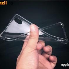 Husa HUAWEI Ascend G8 TPU 0.3mm Transparenta - Husa Telefon Huawei, Gel TPU, Fara snur, Carcasa