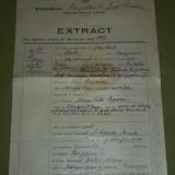extract primaria Ciupelnita 1937 (Dumbrava Prahova) primaria Barlad Tutova