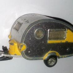 Rulota SIKU 1629 1:43 - Macheta auto