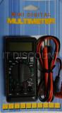 Multimetru DT-182 mic compact de buzunar
