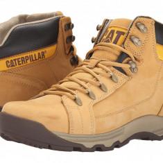 Caterpillar Supersede   100% originali, import SUA, 10 zile lucratoare - z12210 - Ghete barbati