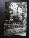 Aug15 - Vedere/ Carte postala - Timisoara - Muzeul Regional, Circulata, Printata