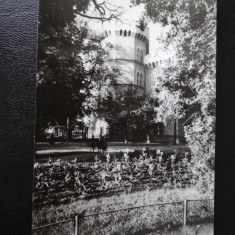 Aug15 - Vedere/ Carte postala - Timisoara - Muzeul Regional - Carte Postala Banat dupa 1918, Circulata, Printata