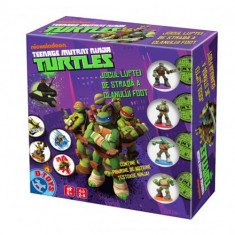 Teenage Mutant Ninja Turtles - Jocuri Logica si inteligenta D-Toys