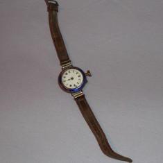 Ceas vechi de dama nefunctional - Ceas de mana