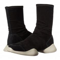 Adidas by Rick Owens Runner Ankle Boot   100% originali, import SUA, 10 zile lucratoare - z12210 - Ghete barbati