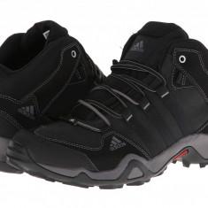 Ghete barbati adidas Outdoor Brushwood Mid Leather | Produs 100% original, import SUA, 10 zile lucratoare - z11911