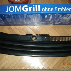 Grila sport fara emblema VW Golf 4 cu 3 dungi - Grile Tuning Diederichs, Volkswagen, GOLF IV (1J1) - [1997 - 2005]