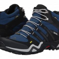 Ghete barbati adidas Outdoor Terrex Fast X Mid GTX® | Produs 100% original, import SUA, 10 zile lucratoare - z11911