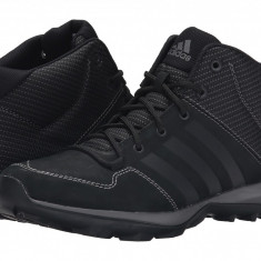 Ghete barbati adidas Outdoor Daroga Plus Mid Leather | Produs 100% original, import SUA, 10 zile lucratoare - z11911
