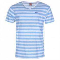 Tricou original LEE COOPER-Import Anglia-S-M-L-XL-