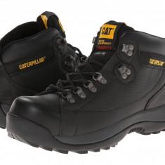 Caterpillar Hydraulic Steel Toe | 100% originali, import SUA, 10 zile lucratoare - z12210 - Ghete barbati