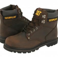 Caterpillar 2nd Shift   100% originali, import SUA, 10 zile lucratoare - z12210 - Ghete barbati