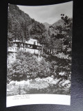 aug15 - Vedere/ Carte postala - Masivul Retezat - Cabana Gura Zlata