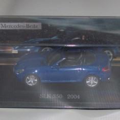 Mercedes-Benz SLK 350 - 1/43