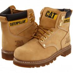 Caterpillar 2nd Shift | 100% originali, import SUA, 10 zile lucratoare - z12210 - Ghete barbati