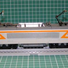 Locomotiva electrica BB222 marca Jouef scara HO(3659) - Macheta Feroviara, 1:87, Locomotive