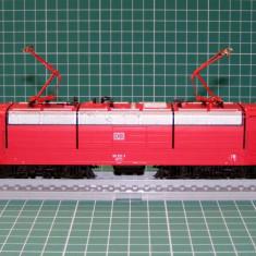 Locomotiva electrica BR181 marca Roco scara HO(3617) - Macheta Feroviara, 1:87, Locomotive