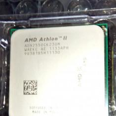 Procesor AMD Athlon II X2 255, Skt AM3 AM2 + Cooler