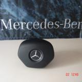 Mercedes AMG C Class W204, CLS W218, E Class W212 2010, Capac airbag volan