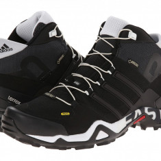 Ghete barbati adidas Outdoor Terrex Fast R Mid GTX® | Produs 100% original, import SUA, 10 zile lucratoare - z11911