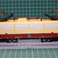 Locomotiva electrica BR184 marca Jouef scara HO pentru reparat(3641) - Macheta Feroviara, 1:87, Locomotive