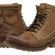 Ghete barbati Timberland Earthkeepers® Rugged Original Leather 6