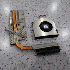 Cooler + heatsink laptop Hp Compaq 6735S - Cooler laptop