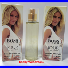 TESTER FIOLA DAMA HUGO BOSS JOUR 40ML - Parfum femeie Hugo Boss, Parfum