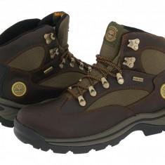 Ghete barbati Timberland Chocorua Trail Mid with Gore-Tex® Membrane | Produs 100% original, import SUA, 10 zile lucratoare - z11911