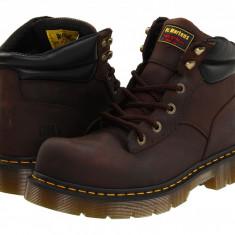 Ghete barbati Dr. Martens Work Burnham ST 6 Tie Boot | Produs 100% original, import SUA, 10 zile lucratoare - z11911