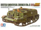 + Macheta 1/35 Tamiya 35249 - British Universal Carrier Mk.II (FARA CUTIE) +