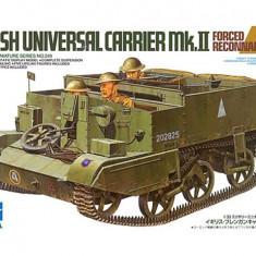 + Macheta 1/35 Tamiya 35249 - British Universal Carrier Mk.II (FARA CUTIE) + - Macheta auto