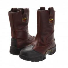 Ghete barbati Dr. Martens Work Outland ST Rigger Boot | Produs 100% original, import SUA, 10 zile lucratoare - z11911