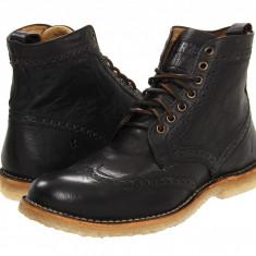 Ghete barbati Frye Hudson Wingtip Boot | Produs 100% original, import SUA, 10 zile lucratoare - z11911