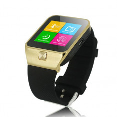 Smart watch ceas inteligent pt. telefon Android, Iphone, cartela sim phone GSM