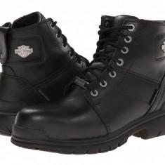 Ghete barbati Harley-Davidson Gage Composite Toe | Produs 100% original, import SUA, 10 zile lucratoare - z11911
