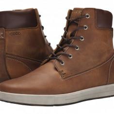 ECCO Eisner Boot | 100% originali, import SUA, 10 zile lucratoare - z12210 - Ghete barbati