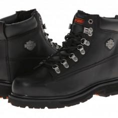 Ghete barbati Harley-Davidson Drive Steel Toe | Produs 100% original, import SUA, 10 zile lucratoare - z11911
