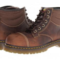 Ghete barbati Dr. Martens Work Lyall ST 6 Eye Cap Toe Boot | Produs 100% original, import SUA, 10 zile lucratoare - z11911