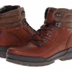 ECCO Track 6 Boots 2 | 100% originali, import SUA, 10 zile lucratoare - z12210 - Ghete barbati
