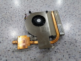 cooler + heatsink laptop Asus K50AD